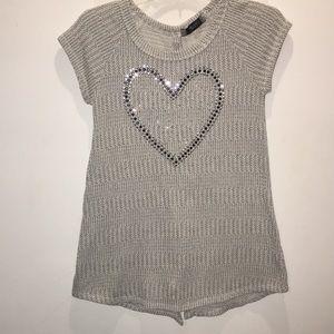 Tutta Bella maternity shirt